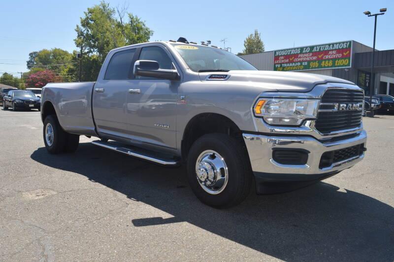 2019 RAM Ram Pickup 3500 for sale at Sac Truck Depot in Sacramento CA