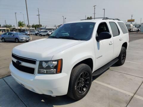 2009 Chevrolet Tahoe for sale at California Motors in Lodi CA