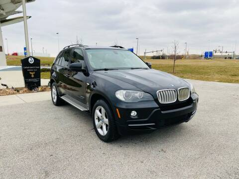 2009 BMW X5 for sale at Airport Motors in Saint Francis WI