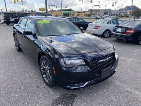 2015 Chrysler 300 for sale at Sell Your Car Today in Fayetteville NC