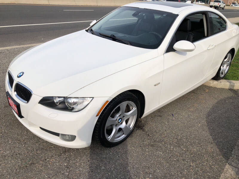 2008 BMW 3 Series for sale at STATE AUTO SALES in Lodi NJ