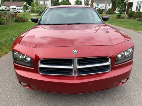 2009 Dodge Charger for sale at Via Roma Auto Sales in Columbus OH