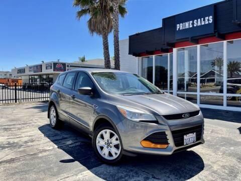 2013 Ford Escape for sale at Prime Sales in Huntington Beach CA