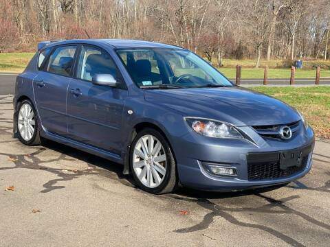 2007 Mazda MAZDASPEED3 for sale at Choice Motor Car in Plainville CT