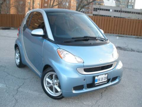 2012 Smart fortwo for sale at Autobahn Motors USA in Kansas City MO