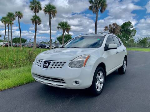 2010 Nissan Rogue for sale at AUTOSPORT MOTORS in Lake Park FL