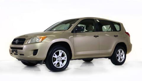 2009 Toyota RAV4 for sale at Houston Auto Credit in Houston TX