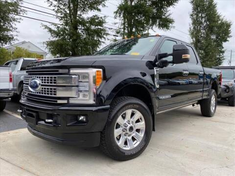 2017 Ford F-250 Super Duty for sale at iDeal Auto in Raleigh NC