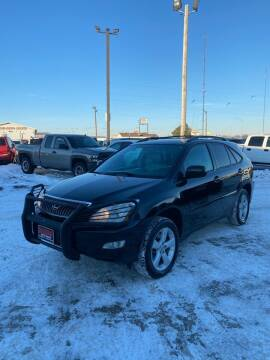 2005 Lexus RX 330 for sale at Broadway Auto Sales in South Sioux City NE