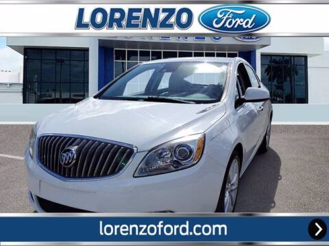 2015 Buick Verano for sale at Lorenzo Ford in Homestead FL