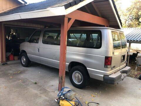 2003 Ford E-Series Wagon for sale at Inland Motors LLC in Riverside CA