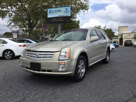 2009 Cadillac SRX for sale at All Star Auto Sales and Service LLC in Allentown PA