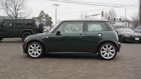 2003 MINI Cooper for sale at Cars-KC LLC in Overland Park KS