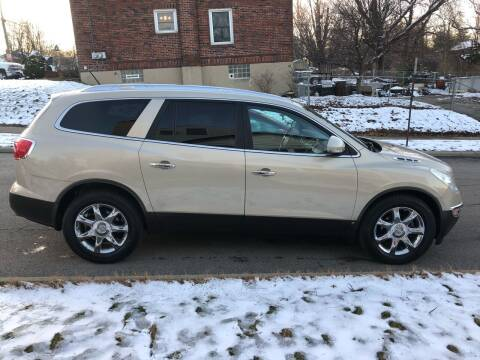 2008 Buick Enclave for sale at CHRIS AUTO SALES in Cincinnati OH