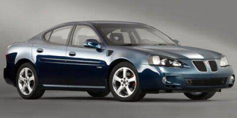 2006 Pontiac Grand Prix for sale at QUALITY MOTORS in Salmon ID