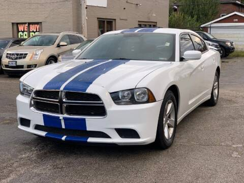 2014 Dodge Charger for sale at IMPORT Motors in Saint Louis MO