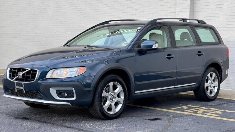 2008 Volvo XC70 for sale at Carland Auto Sales INC. in Portsmouth VA