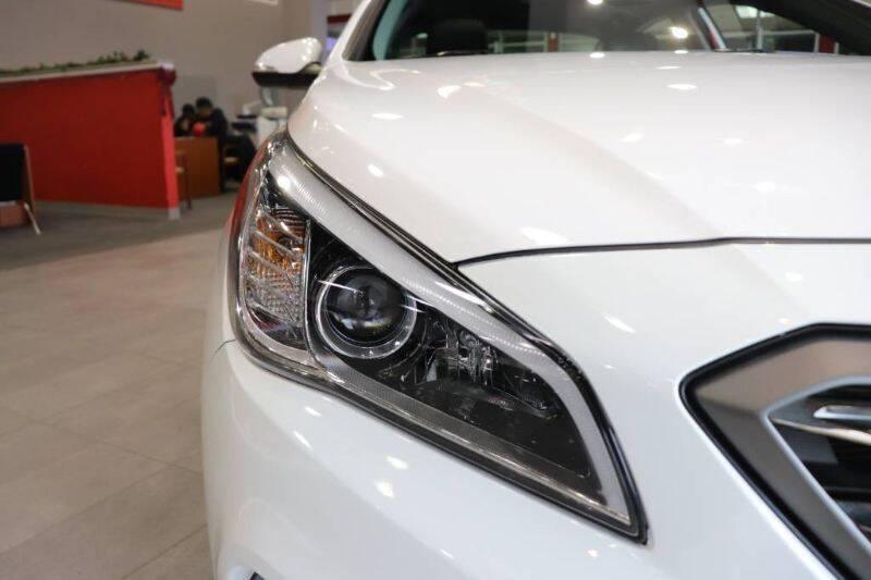 2017 Hyundai Sonata Sport Sunroof Heated Front Seats  1 Owner - Springfield NJ