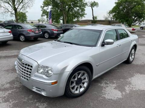 2005 Chrysler 300 for sale at International Cars Co in Murfreesboro TN