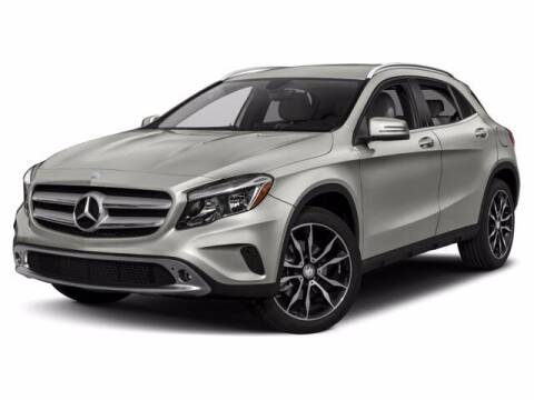2017 Mercedes-Benz GLA for sale at Legend Motors of Waterford in Waterford MI