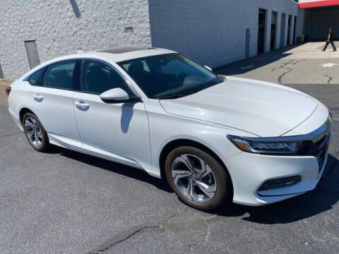 2020 Honda Accord for sale at Car Revolution in Maple Shade NJ