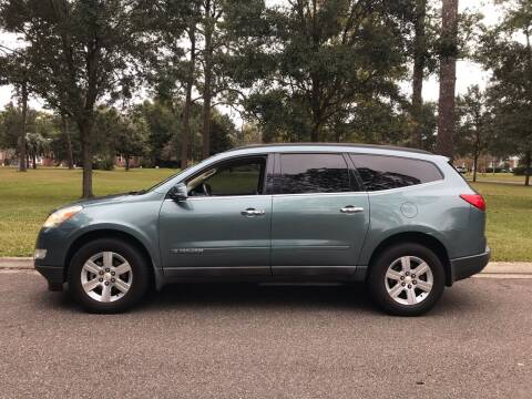 2009 Chevrolet Traverse for sale at Import Auto Brokers Inc in Jacksonville FL