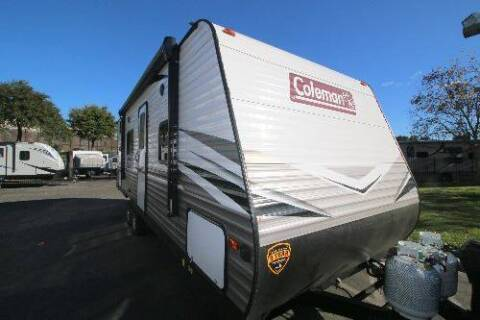 2020 Coleman 274BHWE for sale at Dependable RV in Anchorage AK