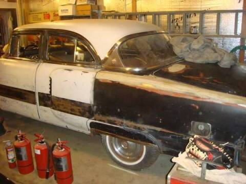 1956 Packard Patrician for sale at Classic Car Deals in Cadillac MI