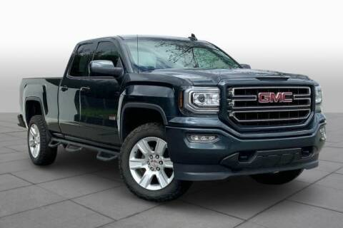 2018 GMC Sierra 1500 for sale at CU Carfinders in Norcross GA