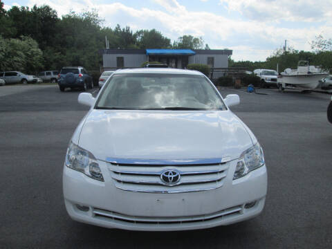 2007 Toyota Avalon for sale at Olde Mill Motors in Angier NC