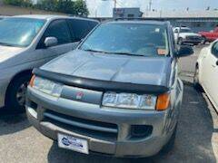 2005 Saturn Vue for sale at New Start Motors LLC - Crawfordsville in Crawfordsville IN