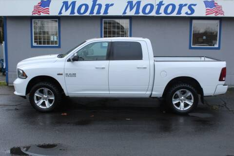 2014 RAM Ram Pickup 1500 for sale at Mohr Motors in Salem OR
