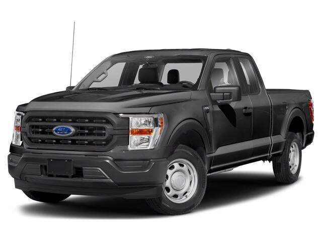 2021 Ford F-150 for sale in Des Moines, IA