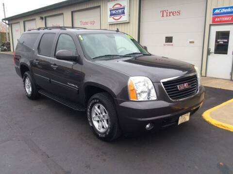 2010 GMC Yukon XL for sale at TRI-STATE AUTO OUTLET CORP in Hokah MN