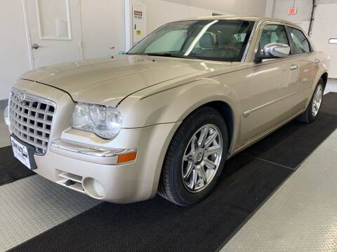 2006 Chrysler 300 for sale at TOWNE AUTO BROKERS in Virginia Beach VA