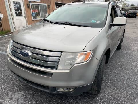 2008 Ford Edge for sale at YASSE'S AUTO SALES in Steelton PA