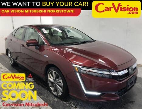 2018 Honda Clarity Plug-In Hybrid for sale at Car Vision Mitsubishi Norristown in Norristown PA