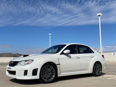 2013 Subaru Impreza for sale at Autodealz in Tempe AZ