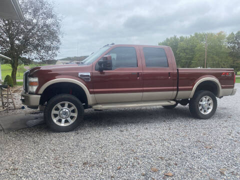 2008 Ford F-350 Super Duty for sale at Young's Automotive LLC in Stillwater PA