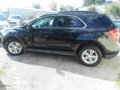 2011 Chevrolet Equinox for sale at BBC Motors INC in Fenton MO