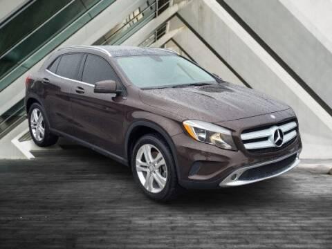 2015 Mercedes-Benz GLA for sale at Midlands Auto Sales in Lexington SC