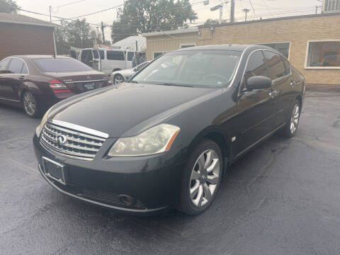 2007 Infiniti M35 for sale at Mister Auto in Lakewood CO