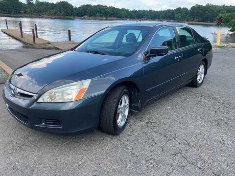 2006 Honda Accord for sale at Affordable Autos at the Lake in Denver NC