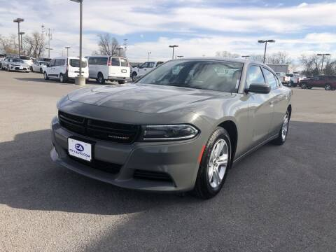2019 Dodge Charger for sale at Spuds City Auto in Murfreesboro TN