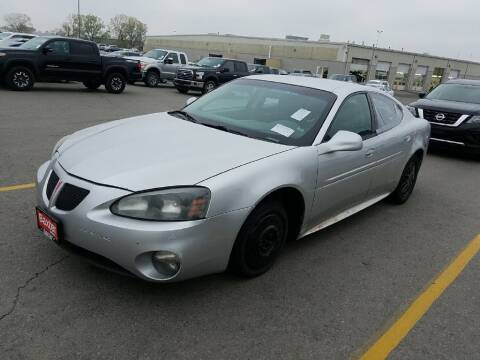 2004 Pontiac Grand Prix for sale at Cars Now KC in Kansas City MO