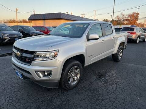 2019 Chevrolet Colorado for sale at Ron's Automotive in Manchester MD