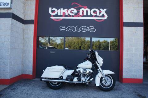 2004 Harley-Davidson Electra Glide for sale at BIKEMAX, LLC in Palos Hills IL