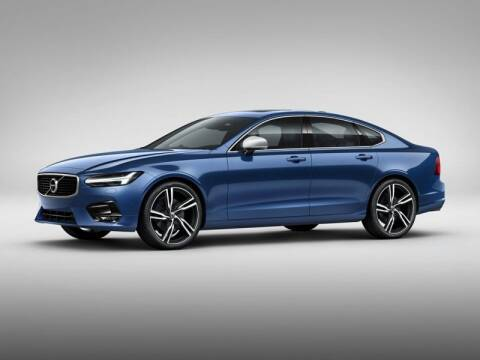 2020 Volvo S90 for sale at Ideal Motor Group in Staten Island NY