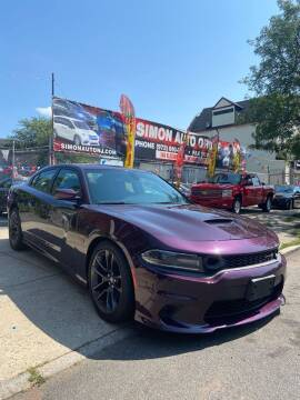 2021 Dodge Charger for sale at Simon Auto Group in Newark NJ