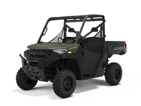 2021 Polaris Ranger 1000 EPS for sale at Head Motor Company - Head Indian Motorcycle in Columbia MO